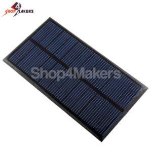 Panneau solaire 5V Maroc