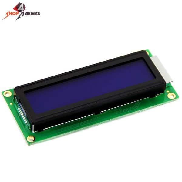 LCD 1602 Maroc