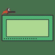 Afficheurs LCD et TFT