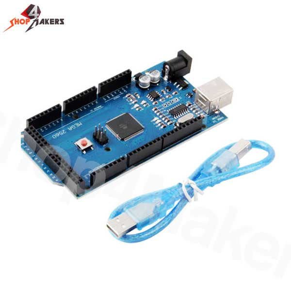 Arduino Mega CH340 Maroc