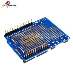 Shield Arduino Maroc