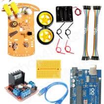 Kit Robot Arduino Maroc