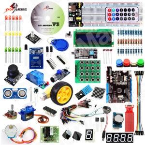 Kit Arduino Maroc