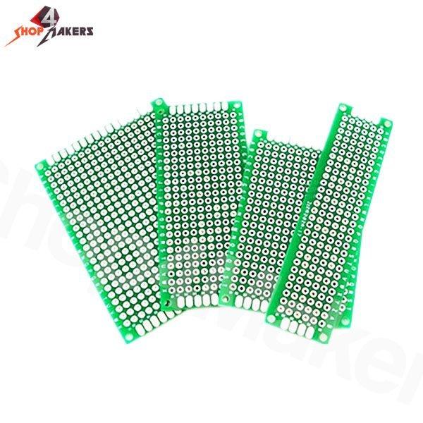 Kit PCB Double face Maroc 5x7 4x6 3x7 2x8