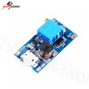 Élévateur de tension à micro USB Maroc