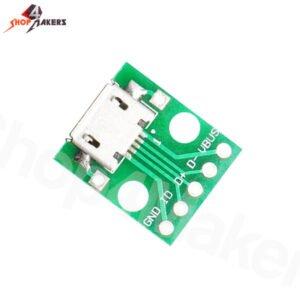 Adaptateur micro USB Maroc