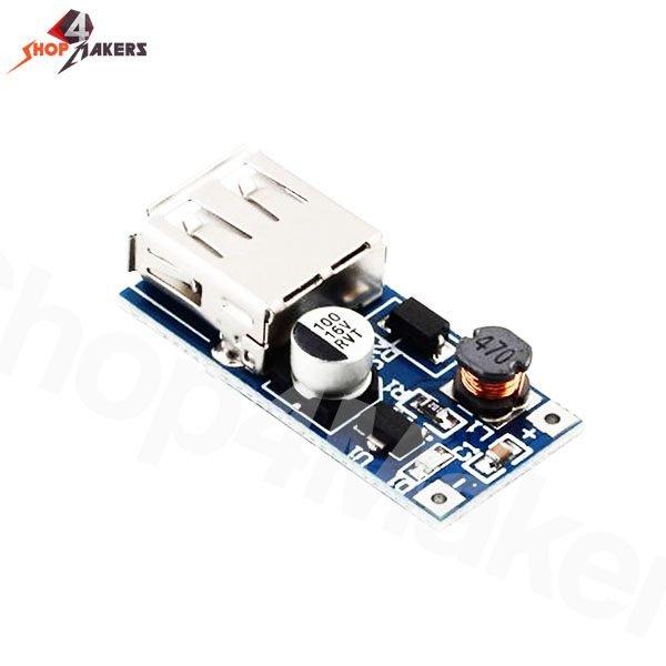 Élévateur de tension 0.9-5V USB Maroc