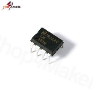 Amplificateur Comparateur LM393 Maroc