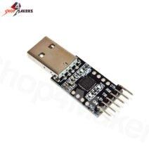 Convertisseur USB TTL CP2102 Maroc