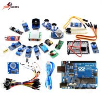 Kit Capteurs Arduino Maroc