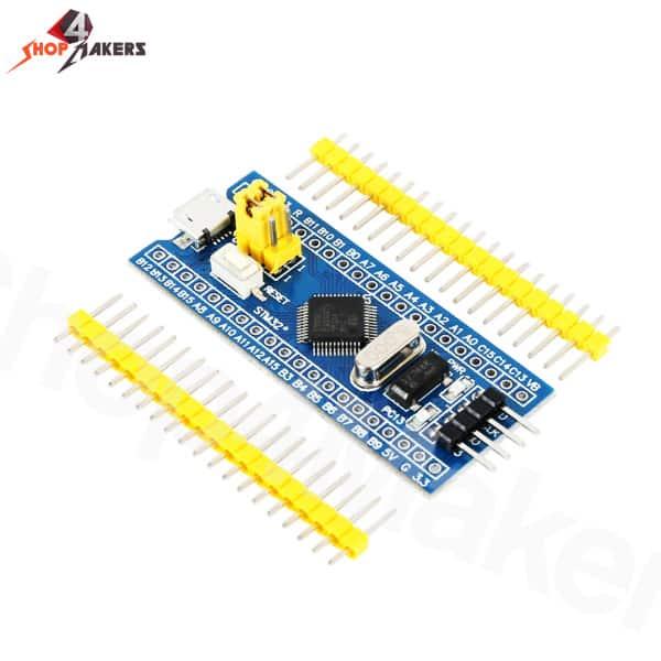Carte de développement Arduino STM32 STM32F103C8T6 Maroc