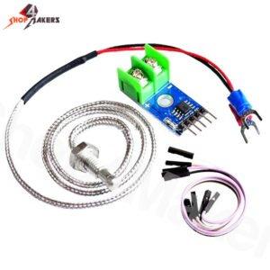 Thermocouple MAX6675 Maroc