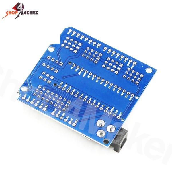 Shield Arduino Nano Maroc