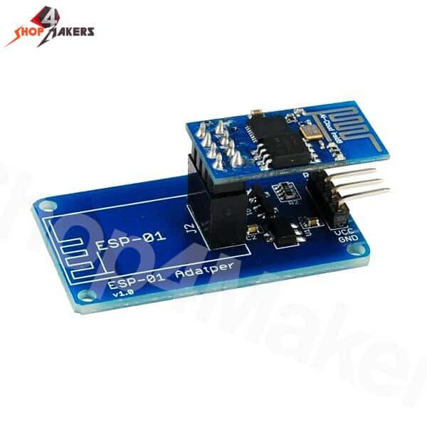 Adaptateur pour ESP8266 Maroc