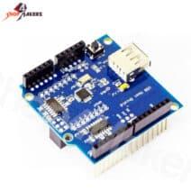 USB Host Shield Arduino Maroc