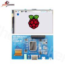 Ecran tactile IPS Raspberry pi 4 Maroc